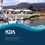 25 Years of Kilkeel Regeneration